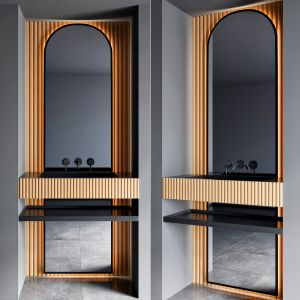Bathroom Furniture01