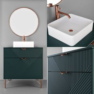 Bathroom Furniture05