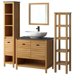 Bathroom Furniture Saturne