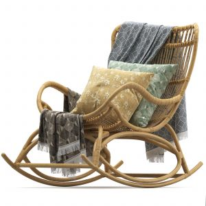 Hollingsworth Rocking Chair