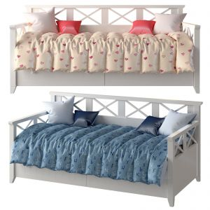 Children's Bed La Mer With Drawers