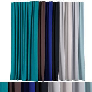 Curtains 132 | Backhausen | Venus
