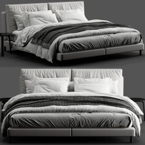 Alivar Lady Bed