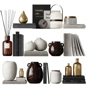 Zara Home Decor Set
