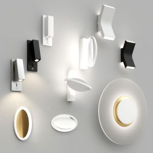 Grok Wall Lamp Collection