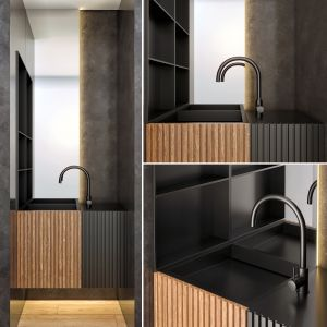 Bathroom Furniture 25
