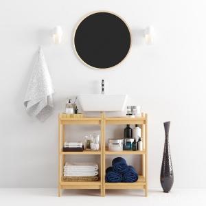 Decorative Bathroom Set 4