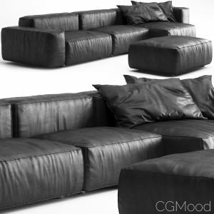 Living Divani Neowall Sofa