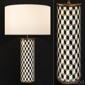 Jonathan Adler Carnaby Table Lamp