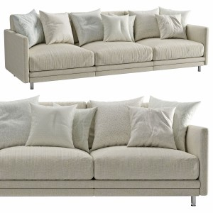 Sofa Light (3 Seater Sofa)