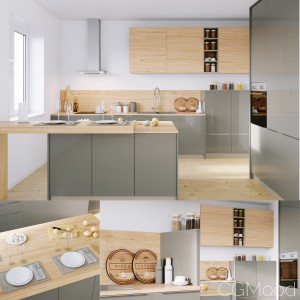 Kitchen Nolte