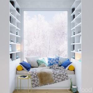 Cozy Corner Set 01