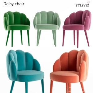 Daisy Chair Munna