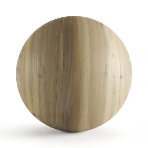 Olmo Wood (pbr, 4k, Board)