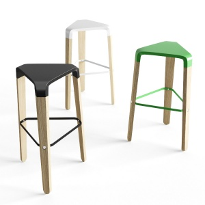 Bar Stool Picapau by Infinity