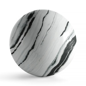 Panda White Marble (pbr, 16k)