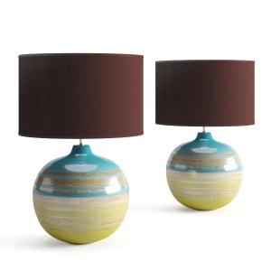 Table Lamp Marrocos. Sporvil (farol)