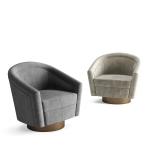 Eichholtz Swivel Chair Catene