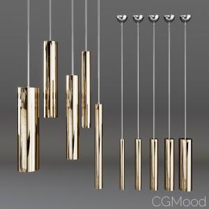 Hanging Lamp Enigma