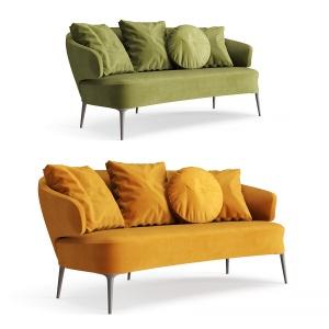 Minotti Aston Sofa