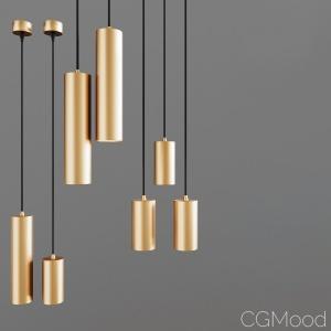 Hanging Lamp Tamming