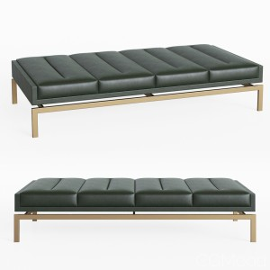 Olivera Chaise Lounge Kgbl