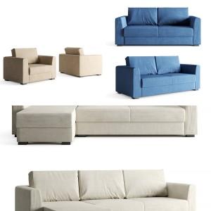 Modular Sofa Millennium