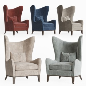 Monroe The Sofa & Chair Company