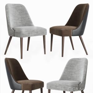 Zuma Pumice Accent Chair