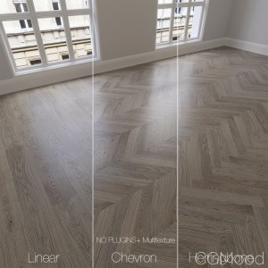 Parquet natural, oak Twilight, 3 types