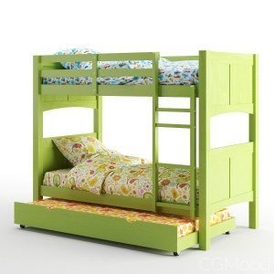 Bunk Bed Prismo II