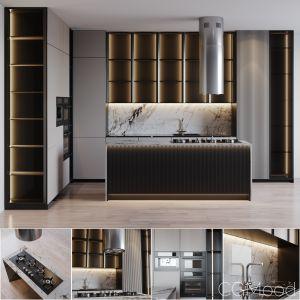 Kitchen Modern 21
