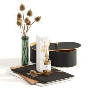 Zara Home Decorative Set