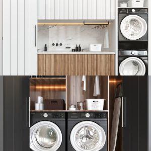 luandry set collection