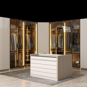 Dressing Room Accessory