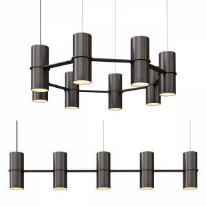 Octa Pendant Light