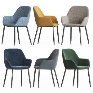 La Forma Konna Chair