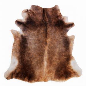 Natural Animal Cowhide Rug