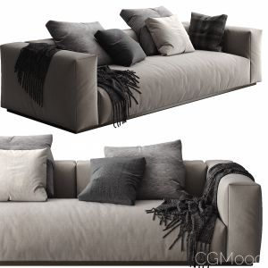Flexform Sofa Lario