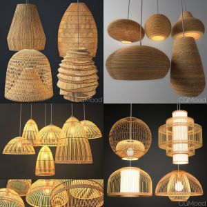 Tradition Ceiling Lamp Collection