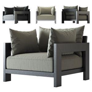 Harbour Montauk Arm Chair