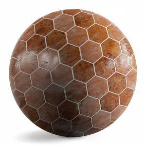 Honeycomb Tiles 02