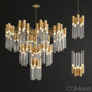 Burj Light Collection