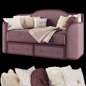 Sofa Bed Manifesto Eva