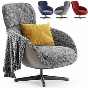 Russell Armchair 1