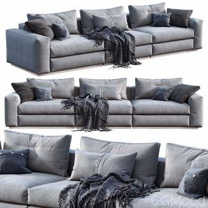 Flexform Sofa Beauty