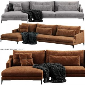 Poliform Bellport Sofa 2