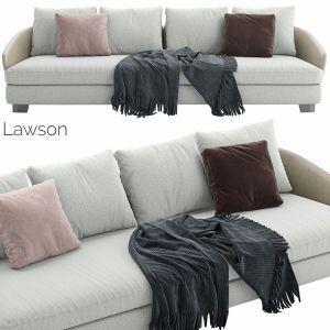 Lawson Sofa 1