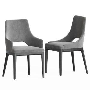 Grace Dining Chairs Set Giuliomarelli