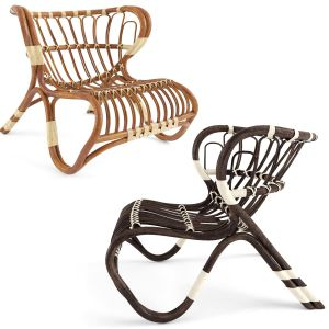 Sika Design Fox Chair Cool Nature